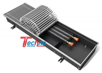 Встраиваемый конвектор с естественной конвекцией Techno Usual KVZ 250-120-1000 — купить по выгодной цене с доставкой в Санкт-Петербурге (СПб).