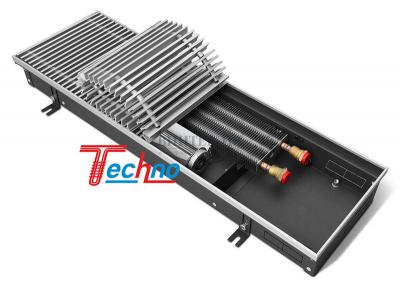 Встраиваемый конвектор с естественной конвекцией Techno Vent KVZV 250-120-1000 — купить по выгодной цене с доставкой в Санкт-Петербурге (СПб).